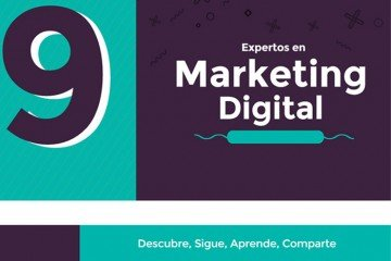 Portada Expertos en Marketing Digital