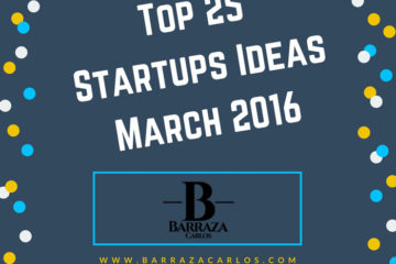 Top-25-Startup-Ideas-March-2016