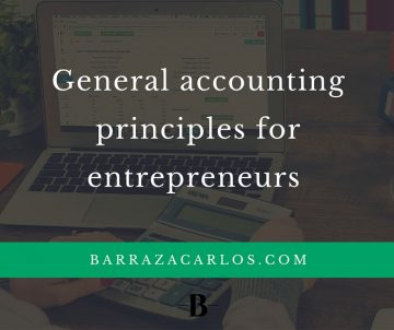 General Accounting Principles