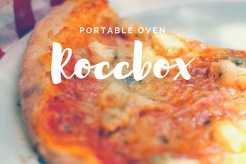 Roccbox Portable Oven