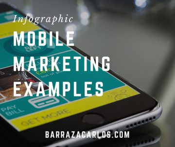 Mobile Marketing Examples