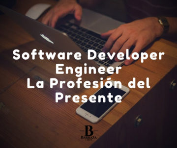 Software Developer Engineer