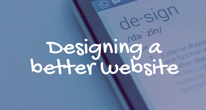 designing-a-better-website