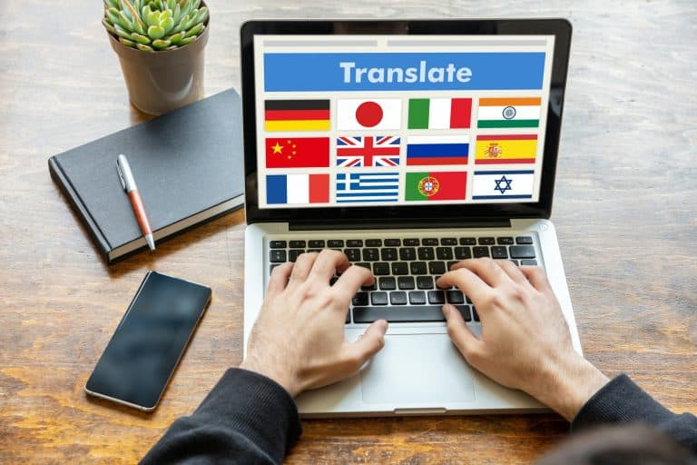 najlepsza wtyczka do tłumaczenia witryny Wordpress