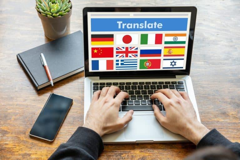 melhor plugin para traduzir seu site WordPress