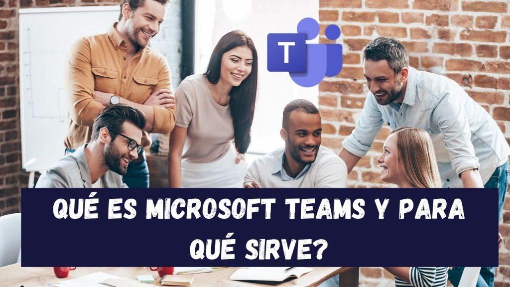 What is microsoft teams