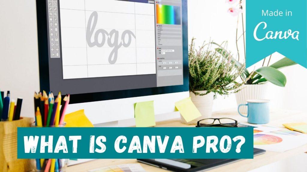 что такое Canva про