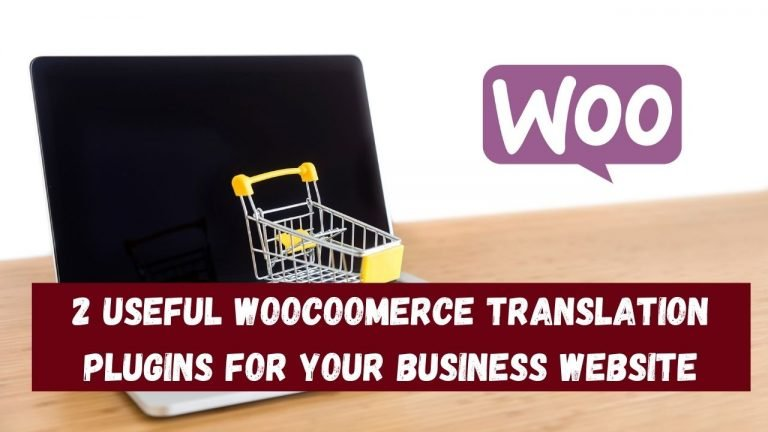 woocommerce translation plugins