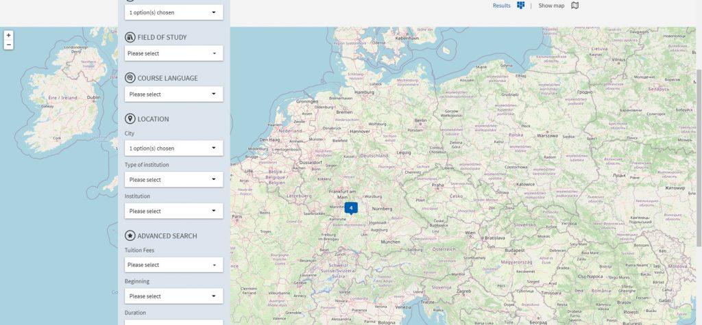 Hochschule Heilbronn Study in Germany for international students