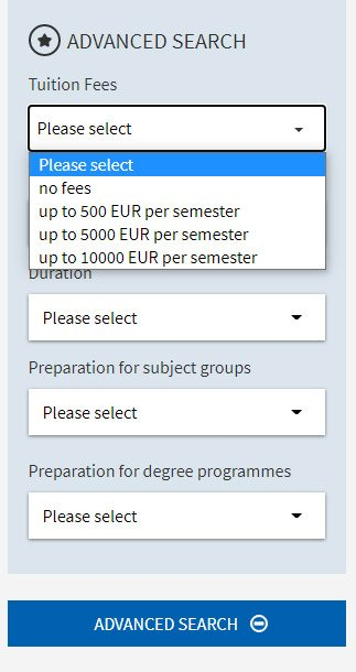 Kostenlos in Deutschland studieren