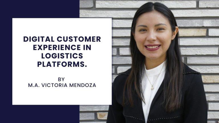 Digital Customer Experience in Logistics Platforms