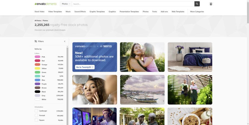 Envato-Elements-Stock-Photos