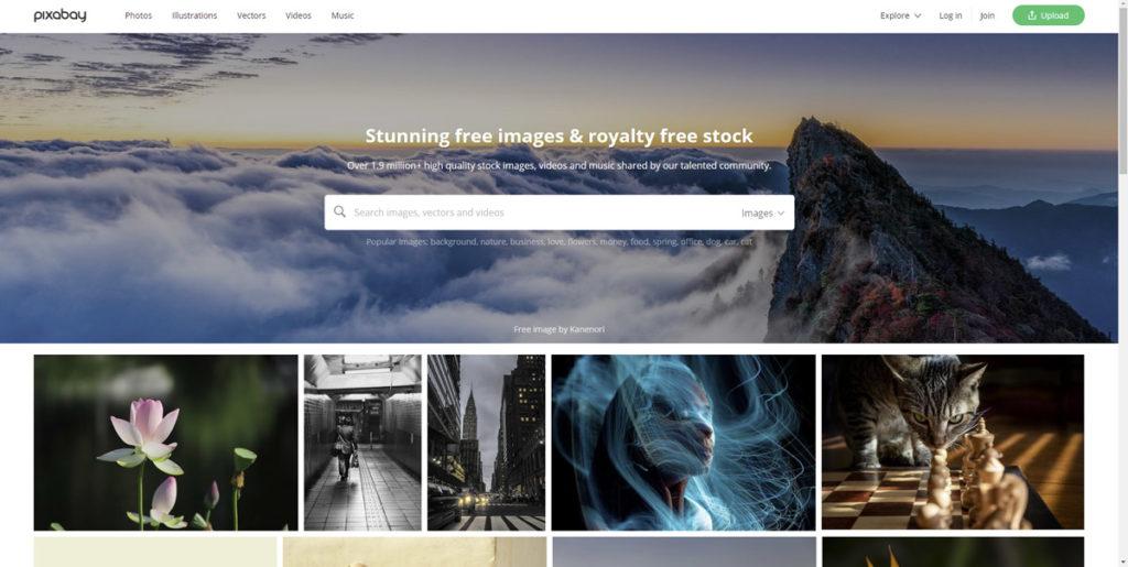Pixabay-Stock-Photos
