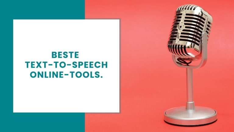 text to speech online software tools