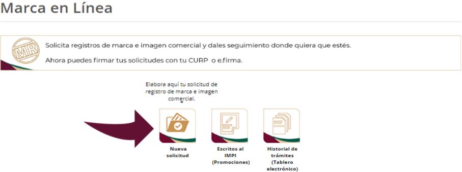 registro de marca en mexico paso 6