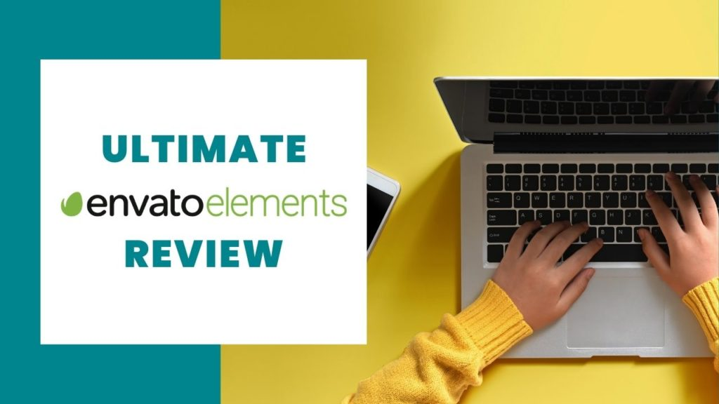 Reseña de Envato Elements