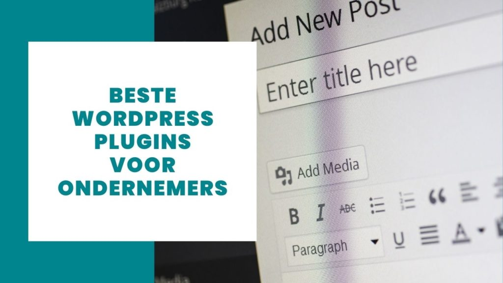 beste wordpress plugins